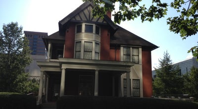 Photo of History Museum Margaret Mitchell House at 990 Peachtree St Ne, Atlanta, GA 30309, United States