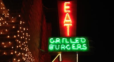 Photo of Burger Joint Twisted Root Burger Co. at 101 S Oak St, Roanoke, TX 76262, United States