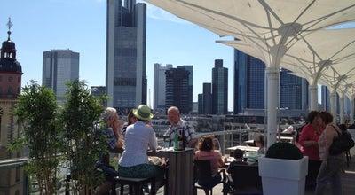 Photo of Restaurant Leonhard's at Zeil 116-126, Frankfurt am Main 60313, Germany