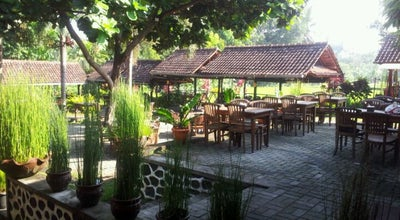 Photo of Asian Restaurant Restoran Taman Pringsewu at Jalan Magelang Km. 9, Sleman, Indonesia