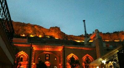Photo of Historic Site Erdoba Konaklari at Artuklu, Mardin, Turkey