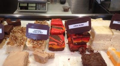 Photo of Dessert Shop Lahaina Fudge Company at 815, Lahaina, HI 96761, United States