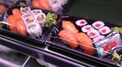 Photo of Sushi Restaurant Sushi Point at Kortrijksesteenweg 132, Gent 9000, Belgium