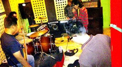 Photo of Music Venue Music Studio Olivine at Jl. Seturan I/138a Depok, Sleman, Yogyakarta, Indonesia