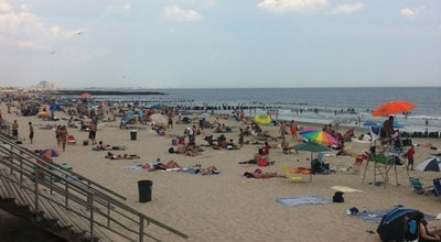 Photo of Beach Rockaway Beach - 98th Street at Beach 98th St., Far Rockaway, NY 11694, United States
