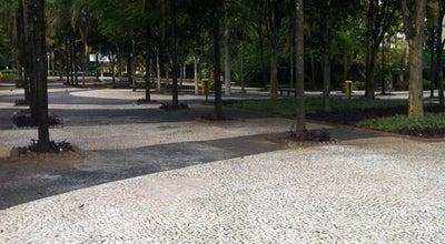 Photo of Park Calçadão Oiapoque at Entre Grajaú E Rio Negro, Barueri, Brazil
