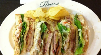 Photo of Sandwich Place O'Briens Irish Sandwich Bar at 1 Utama Shopping Centre (new Wing), Petaling Jaya 47800, Malaysia