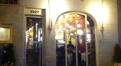 Photo of French Restaurant L'Express at 3927, Rue Saint-denis, Montréal, QC H2W 2M4, Canada