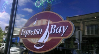 Photo of Coffee Shop Espresso Bay at 202 E, Traverse City, MI 49684, United States