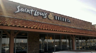 Photo of Restaurant Saint Louis Bread Co. at 14888 Clayton Rd, Chesterfield, MO 63017, United States