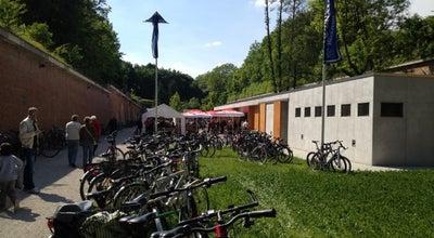 Photo of Beer Garden Schutterhof at Friedhofstr. 1a, Ingolstadt 85049, Germany