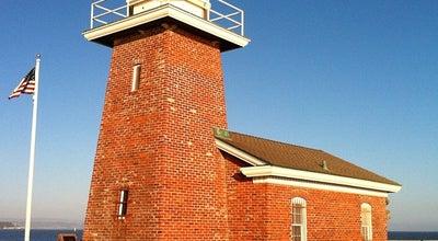 Photo of Beach Lighthouse Field State Beach at W Cliff Dr, Santa Cruz, CA 95060, United States
