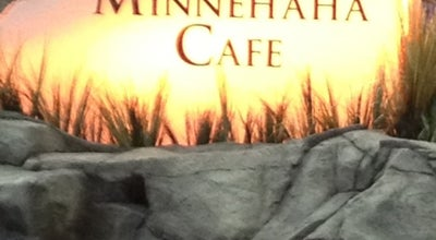 Photo of American Restaurant Minnehaha Cafe at 2400 Mystic Lake Blvd, Prior Lake, MN 55372, United States