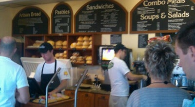 Photo of Bakery Kneaders Bakery & Cafe at 295 W 1230 N, Provo, UT 84604, United States