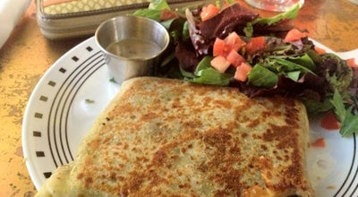 Photo of French Restaurant Crepe Bistro at 186 N Wells St, Chicago, IL 60606, United States