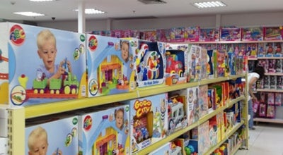 Photo of Toy / Game Store RiHappy at Shopping Da Ilha, São Luís 65074-115, Brazil