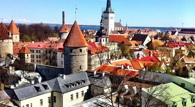 Photo of City Tallinn at Tallinn 10111, Estonia
