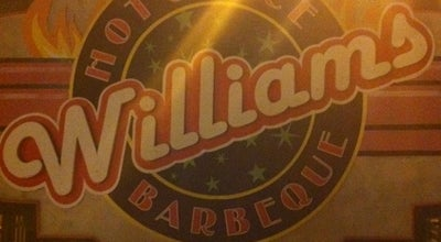 Photo of BBQ Joint Hot Sauce Williams at 3770 Lee Rd, Cleveland, OH 44128, United States