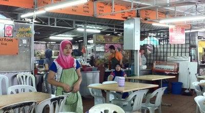 Photo of Malaysian Restaurant Tomyam Yusof at Gerai No 13, Lorong Ara Kiri 3, Kuala Lumpur 50200, Malaysia