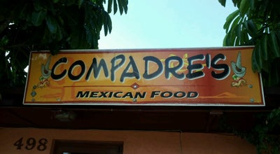 Photo of Mexican Restaurant Compadres Mexican Restaurant at 498 W Dearborn St, Englewood, FL 34223, United States