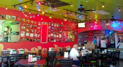 Photo of Restaurant Tijuana Flats at 5065 N Dixie Hwy, Oakland Park, FL 33334, United States