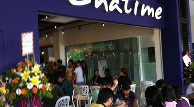 Photo of Dessert Shop Chatime at Taiping Sentral, Taiping 34600, Malaysia