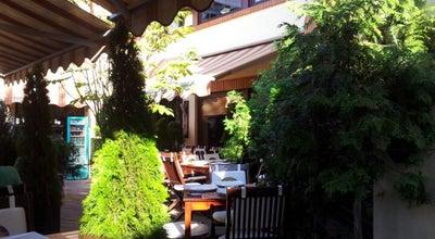 Photo of Italian Restaurant Trattoria del Chianti at Str. Brândușelor Nr. 100, Brașov 500392, Romania