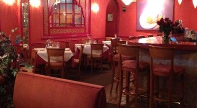 Photo of Thai Restaurant Duangrat's Thai Restaurant at 5878 Leesburg Pike, Falls Church, VA 22041, United States