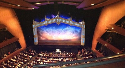 Photo of Opera House Ellie Caulkins Opera House at 930 14th St, Denver, CO 80202, United States