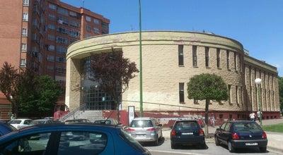 Photo of Library Biblioteca Pública «Gonzalo de Berceo» at C/ Pedro Alfaro, S/n, Burgos 09007, Spain