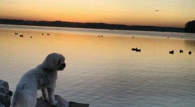 Photo of Lake Lake Crabtree at Morrisville, NC 27560, United States