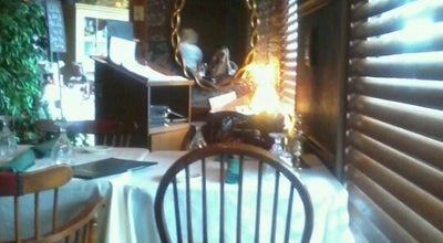 Photo of Italian Restaurant Palma Maria at 1015 State Road 436, Casselberry, FL 32707, United States