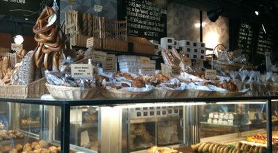 Photo of Bakery Sunflour Bakery & Cafe at 308 Anfu Rd., Shanghai, Sh, China