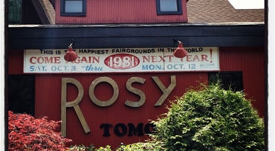 Photo of American Restaurant Rosy Tomorrows at 15 Old Mill Plain Rd, Danbury, CT 06811, United States