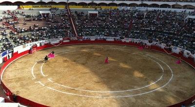 Photo of Stadium Plaza de Toros Nuevo Progreso at Pirineos 1930, Guadalajara 44320, Mexico