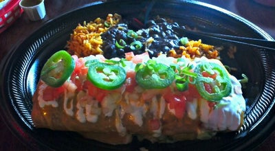 Photo of Restaurant Tijuana Flats at 13651 Hunters Oak Dr, Orlando, FL 32837, United States