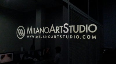 Photo of Art Gallery Milano Art Studio at Jl. Sekip No. 18/32, Medan 20113, Indonesia