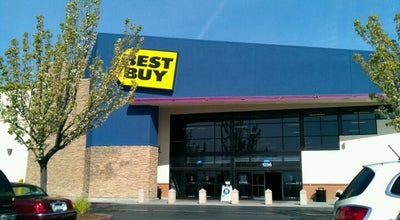 Photo of Electronics Store Best Buy at 1236 Galleria Blvd, Roseville, CA 95678, United States