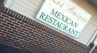 Photo of Mexican Restaurant Los Amigos at 1235 S Jefferson St, Huntington, IN 46750, United States