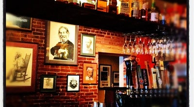 Photo of Gastropub Dressel's Pub at 419 N Euclid Ave, Saint Louis, MO 63108, United States