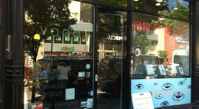 Photo of Massage Vada Spa and Laser Center at 387 6th Ave, New York, NY 10014, United States