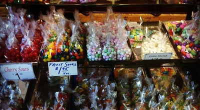 Photo of Tourist Attraction Muth's Candies at 630 E Market St, Louisville, KY 40202, United States
