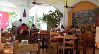 Photo of Mexican Restaurant La Choza at 10 Avenida Sur, Cozumel 77600, Mexico