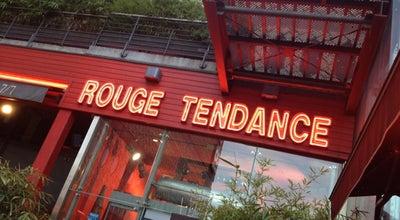 Photo of Diner Rouge Tendance at C.c La Part-dieu, Lyon 69003, France