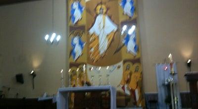 Photo of Church Igreja Nossa Senhora de Fátima at Brazil