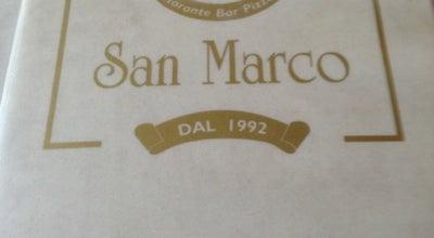 Photo of Italian Restaurant San Marco at Libramiento Atlixco S/n, Atlixco, Mexico