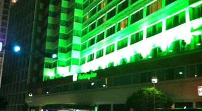 Photo of Hotel Holiday Inn Port Of Miami-Downtown at 340 Biscayne Blvd., Miami, FL 33132, United States