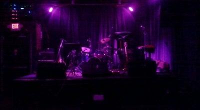 Photo of Rock Club Caledonia Lounge at 256 W Clayton St, Athens, GA 30601, United States