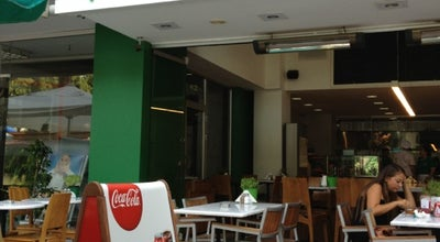 Photo of Pizza Place Pizza Venedik Express at 1379 Sok. No:53/b Alsancak, İzmir, Turkey