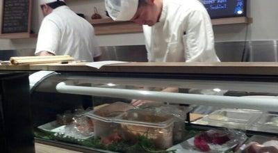 Photo of Sushi Restaurant Irori Japanese Restaurant at 4371 Glencoe Ave, Marina del Rey, CA 90292, United States